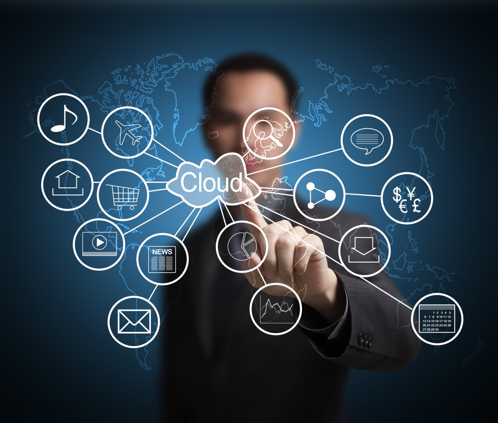 Image result for Information Technology Solutions: Cloud Computing
